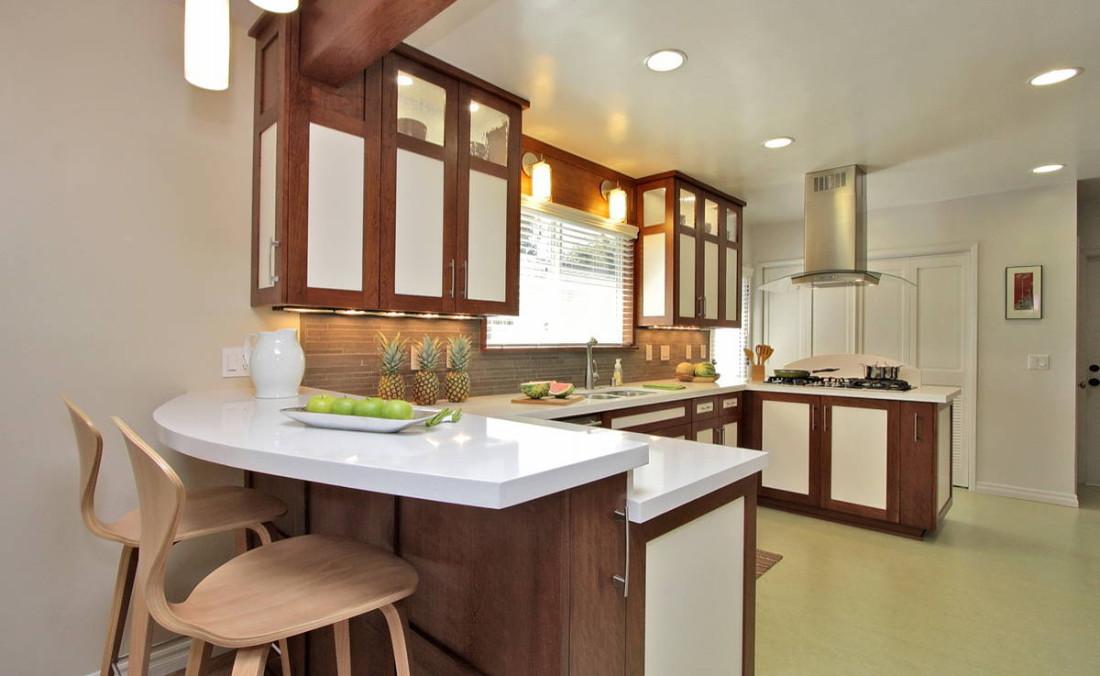 Modern Magnet Kitchen