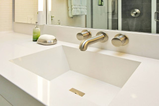 Modern Magnet Bath