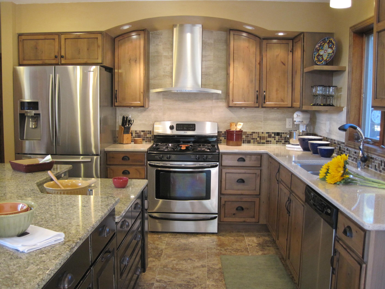 Old world kitchen dorig designs for Old world kitchen ideas