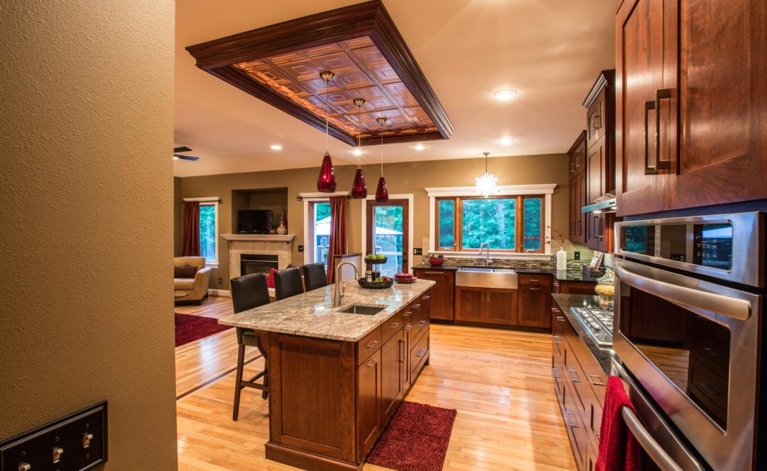 entertaining kitchen dorig designs kitchens for entertaining time to build