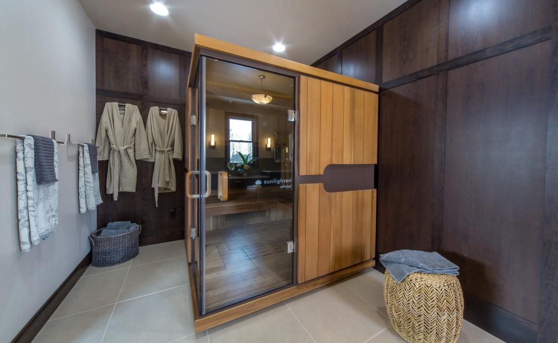 Spa Bath Design